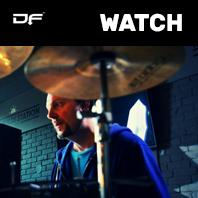 watch daddyfunk drumming videos