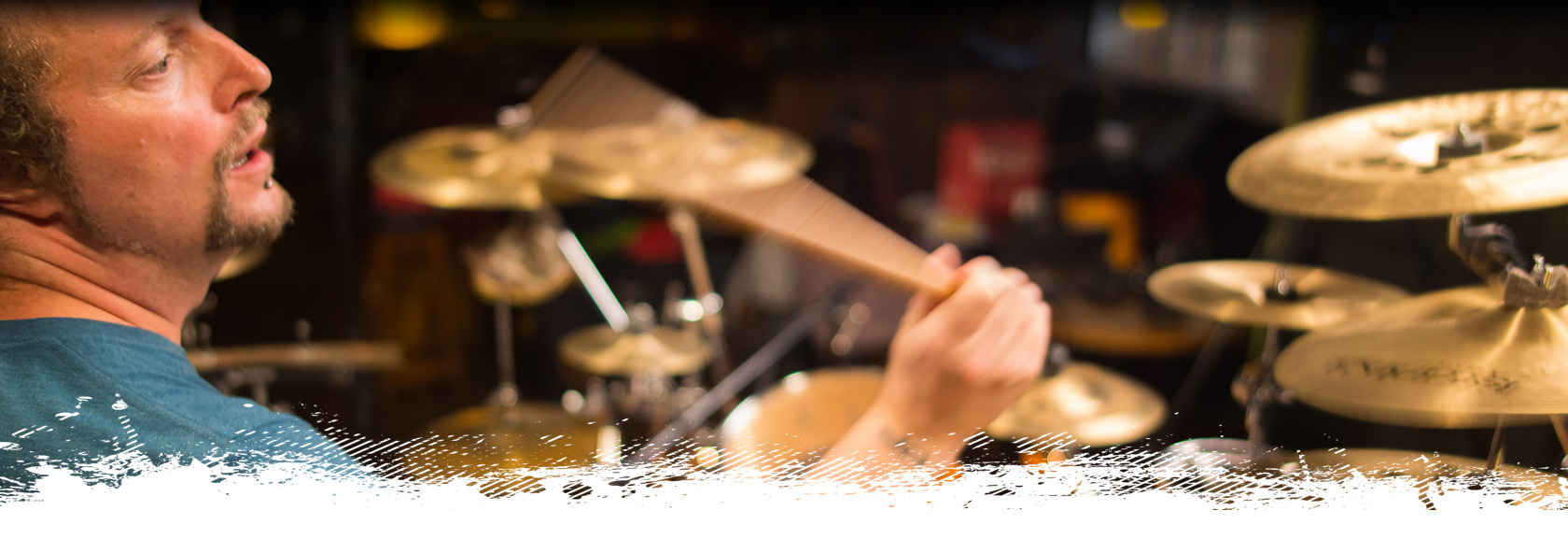 quick drumming tuition overview